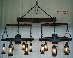 wagon wheel chandelier light fixture with double trees and wagon wheel chandelier rustic double tree wagon