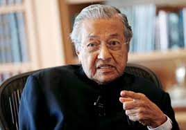 Image result for The Return of Mahathir Mohamad