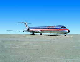 American To Retire Md 80 In 2017 Faces Interesting Paxex