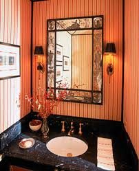 Home Staging Tips Space Saving Small Bathrooms Design Best Orange Bathroom Decorating Ideas