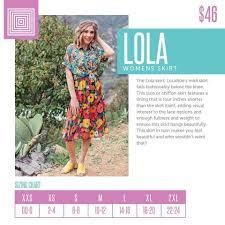 Lola Skirt Lularoe Lularoestephanieschettlercumming