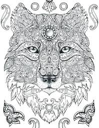 mountain lion coloring page free coloring page lion mandala colouring pages guard color sheet king mountain lion coloring page
