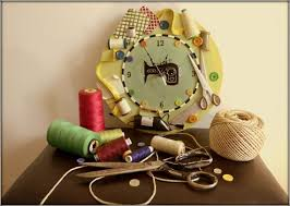sewing room decorating ideas cook