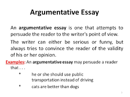 essay point view using first person in an academic essay when is it okay