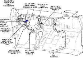 2003 grand caravan wiring diagram schematics and wiring diagrams 2002 dodge grand caravan ke wiring diagram get image
