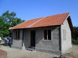 Small Picture UN Habitat Sri Lanka Stories from the Field Constructing Cost