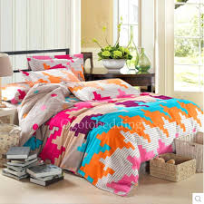 Teen bedding king size
