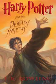 harry potter and the ly hallows harry potter 7