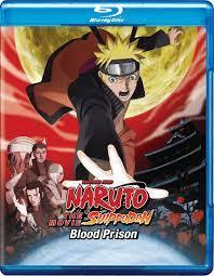 Download Naruto The Movie Blood Prison Subtitle Indonesia