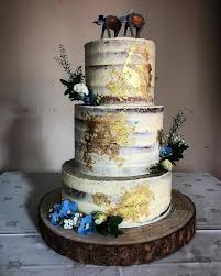 20 Enchanting Rustic Wedding Cakes Cafemom