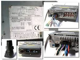 sony cdx gt wiring diagram on sony images free download wiring I Need A Sony Cdx Gt610ui Wiring Diagram sony car stereo wiring diagram sony cd changer wiring diagram sony cd player wiring diagram Sony Cdx Gt540ui Manual
