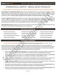 How To Improve Your Resume Gorgeous CVInternational Professional Scientech Resumes LLC