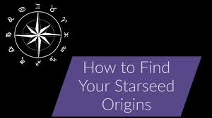 Starseed Markings In Your Birth Chart The Starseeds Compass