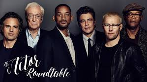 Writers Round Table Watch Thrs Full Uncensored Writer Roundtable With Amy Schumer