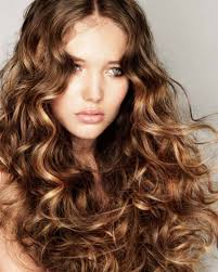 Hair Style Curling permanent wave & curl laima unisex hair & beauty salon in 7598 by wearticles.com