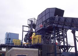 weg powers the world s largest shredder