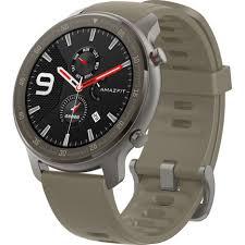 Смарт-часы <b>Amazfit GTR 47 mm</b> Titanium купить в Киеве цены на ...