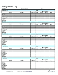 Food Log Example Journal Form Free Diabetic Template – Jumpcom.co ...