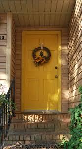 how to paint your front doorHOW TO PAINT YOUR FRONT DOOR  Stacy Averette