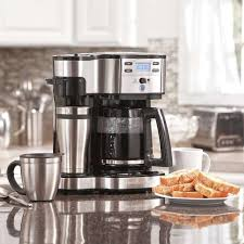 What about a coffee maker that automatically brews coffee while you sleep? The Best Coffeemakers Under 150 For Cafe Quality Coffee At Home