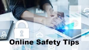 Safety Habits Chart Top 10 Internet Safety Rules Kaspersky