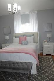 Key Pieces of Grey and White Bedroom Ideas Teen Girl Rooms Gray ...
