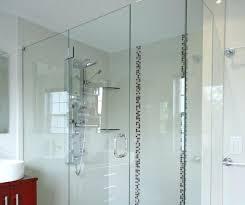 glass shower doors frameless shower doors glass to glass installation glass shower doors frameless home depot