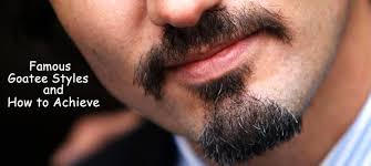 And this style features a boxed beard with a mustache. Most Popular Goatee Styles Top 15 Men S Goatee Beard Styles In 2021