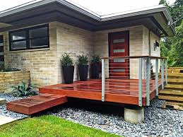 cable deck railing kits wood ideas and pictures patio systems at lowe s stainless steel for decks