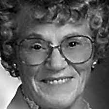 Eunice Whitehead Rich   Obituaries   hjnews.com