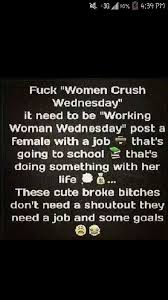 Women Crush Wednesday Hahahahaha Very True I Think That WCW Stunning Own Wcw Quotes
