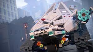 LEGO NINJAGO 70616 Zane's Ice Tank - YouTube