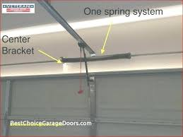 repair garage door opener torsion spring genie replacement adjustment lovely fresh best choice dec