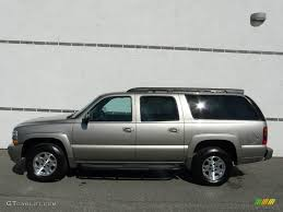 Suburban » 2003 Chevrolet Suburban Specs - Old Chevy Photos ...