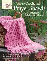 Prayer Shawl Pattern New Inspiration Design