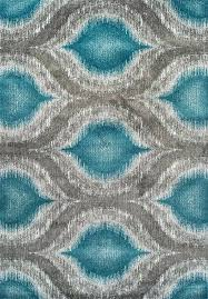 blue and orange kitchen rugs the most elegant as well interesting turquoise rug top for interest