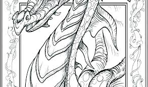 Dragon Coloring Pages To Print Dragon Coloring Page Petes Dragon