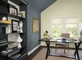 accent wall paint ideasWall Painting Ideas Blue Schemes  House Decor Picture