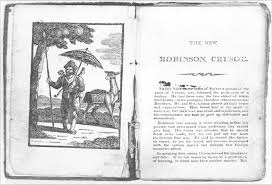 the hockliffe project joachim heinrich campe the new robinson crusoe page 003 of item 0080