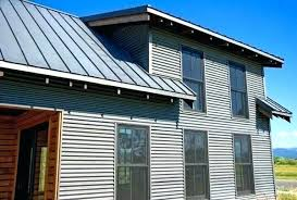 corrugated metal panel colors modern house siding plus architects mixes furniture