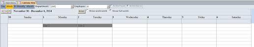Training Tracking Template Employee Training Test Tracking Database Template Employee