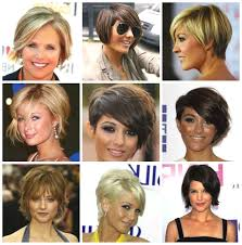 Short Hairstyles For Teenage Girl With Thick Hair 2018 Unique Girl