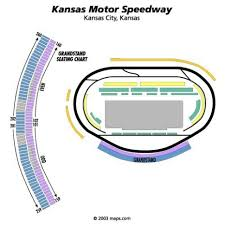 Kansas Motor Speedway Tickets Preferred Seats Com