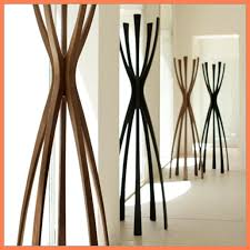 appealing porada flamingo coat stand furniture house for office popular and concept coat stand for office
