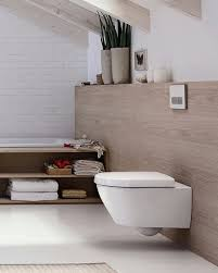 Above: To accompany wall-hung toilets sold as a bowl only, most  manufacturers recommend the Geberit In-Wall Tank and Carrier (for walls  with 2 x 6 studs); ...