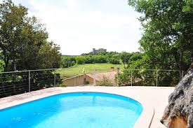 Holiday Rentals In France With Private Pool