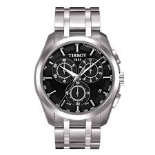 tissot couturier chronograph men s watch 0007246 beaverbrooks tissot couturier chronograph men s watch