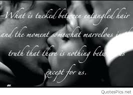 Couples Quotes Enchanting Love Quotes For Couple Packed With Love Quote Kiss U And I Couples