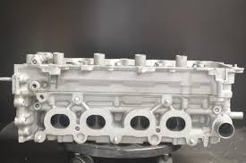 Cylinder Head Toyota Camry Rav4 2.5L 2494cc L4 2ARFE - 09-12