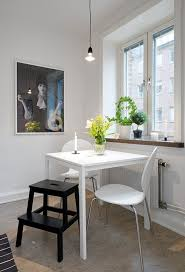 small apartment dining room ideas. 14 Functional Dining Room Ideas For Small Apartments Apartment W